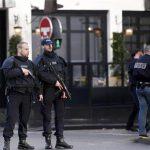 Две лица уапсени за убиството на полицаецот и на неговата сопруга во Париз