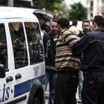 Акции на турската полиција против ќелии на ИД во Истанбул и Измир