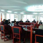 Уставните судии гласаа нерешено за крстот во Бутел