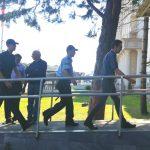 Судот им го укина куќниот притвор на Савески и на Куновски
