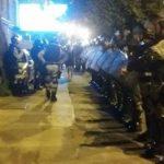 """""""Студентски пленум"""" бара од УКИМ веднаш да реагира на тепањето студенти"""