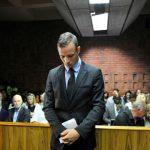 Шест години затвор за Оскар Писториус