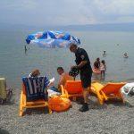 """СВР Охрид отпочна да го реализира превентивниот проект """"Да се заштитиме од кражби"""""""
