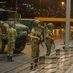 Обвиненија за 85 турски генерали по неуспешниот обид за државен удар