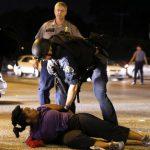 Над 200 лица уапсени во протестите против полициското насилство во САД
