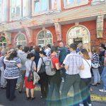 Синдикатите на УПОЗ и ЗСА најавија помош за штрајкувачите