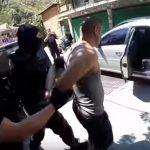 """(Видео) Уапсени продавачи на дрога во полициската акција """"Лотос"""""""