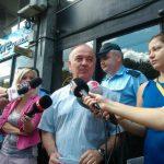 СJO побара продолжување на куќниот притвор на Талески