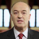 Продолжен притворот на Владимир Талески