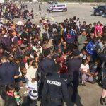 Мезиер: Под истрага 59 бегалци поради поврзаност со терористички групи