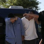 Одложена процедурата за азил за турските војници во Грција