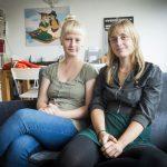 На две дански политичарки им се заканува казна затвор поради помагање на мигранти