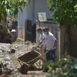 Комисијата за заразни болести со мерки за заштита на населението во поплавените подрачја
