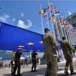 Европска армија шанса и за Македонија