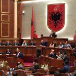Албанија го изгласа Законот  за правосудство, клучен за ЕУ