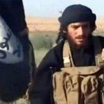 Убиен портпаролот на Исламска држава