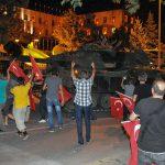 Анкара официјално побара од Атина да ги екстрадира осуммината Турци кои побараа азил