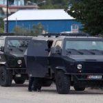 Албанската полиција уапси македонски државјанин што војувал за ИС