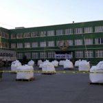 Боливиската полиција заплени 7,5 тони кокаин
