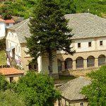 Ограбена црква во битолското село Трново