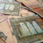 Просечна нето-плата по вработен изнесува 22 460 денари