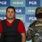 Киднапиран синот на мексиканскиот наркобос Ел Чапо