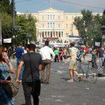 ЕУ ја повика Грција да ги оспори неоснованите обвинувања за криење на податоци за јавниот долг