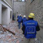 Активиран Механизамот за цивилна заштита на ЕУ за настраданите во поплавите
