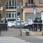 """Рабин избоден во Стразбур – напаѓачот извикувал """"Алаху акбар"""""""