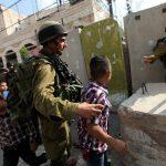 Израел ќе донесе закон за затворање на деца од 12 години поврзани со тероризам