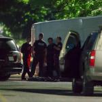 Канадската полиција уби осомничен терорист