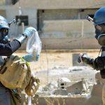 ОН: Сиријската армија извршила два хемиски напади, ИД напад со отровен гас