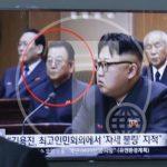 Стрелан заменик премиерот на Северна Кореја бидејќи заспал на состанок