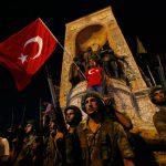 Турција ослободи околу 34.000 затвореници поради меѓународна вознемиреност