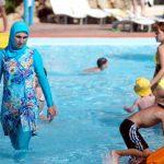 Судот во Корзика ја потврди  забраната за носење буркини
