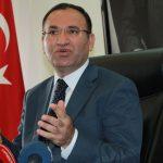 Боздаг: 32 илјади уапсени во Турција при истрагата за обидот за преврат