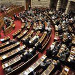 Грчкото собрание денеска ќе гласа за септемврискиот пакет мерки