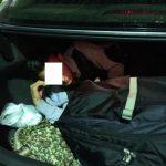 Mинатата недела откриени се три обиди за влез на 15 илегални патници во РМ