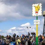 Холандија го тужи производителот на Pokemon Go за инвазија на плажите