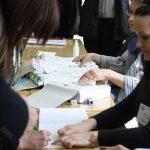 Избирачкиот список кај партиите, Собранието се распушта на 12 октомври