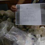 Запленет тон албанска дрога во Италија