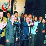 Македонија слави 25 години независност