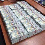 Над 120 милиони евра пронајдени во готовина кај руски антикорупционер