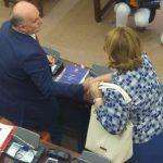 Продолжува седницата на собраниската комисија за извештаите на Јанева и на Зврлевски