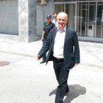 Градоначалникот Талески се прошетал од Општината до Судот и уредно се пријавил