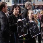 Се вжештува битката за законот за абортус во католичка Полска