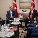 Ципрас до Ердоган: Пучистите не се добредојдени во Грција
