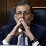 Изгласана недоверба на шпанскиот премиер