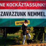Неуспешен референдумот во Унгарија