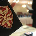 (ФОТО) Доделување лиценци на педесет и двајца нови адвокати